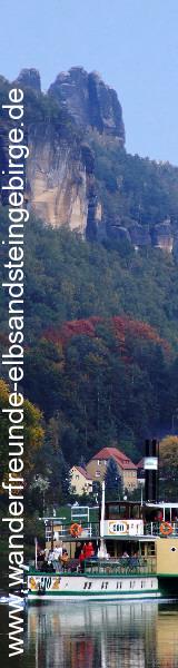wandern sächsische schweiz wanderung karte elbsandsteingebirge