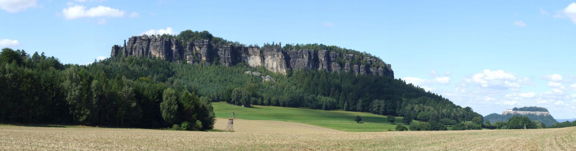 Pfaffenstein Pfaffendorf