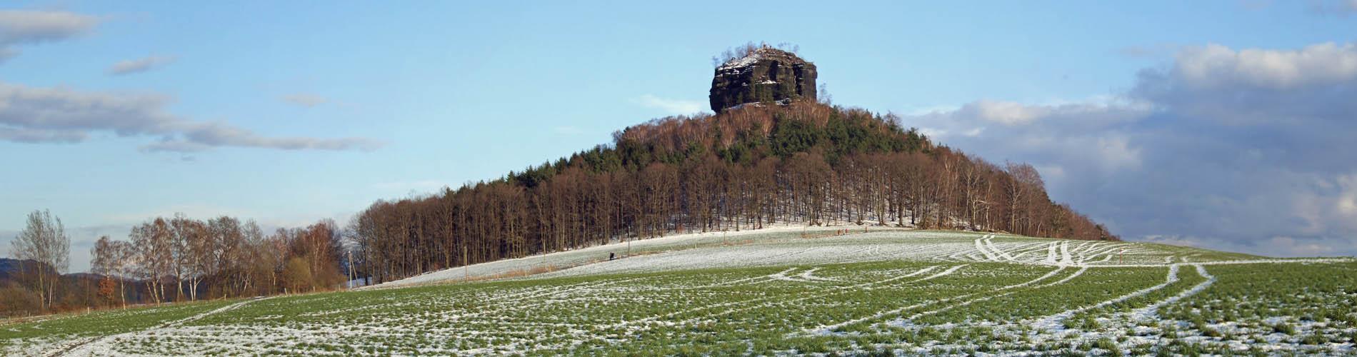 Reinhardtsdorf Schöna Zirkelstein Kaiserkrone