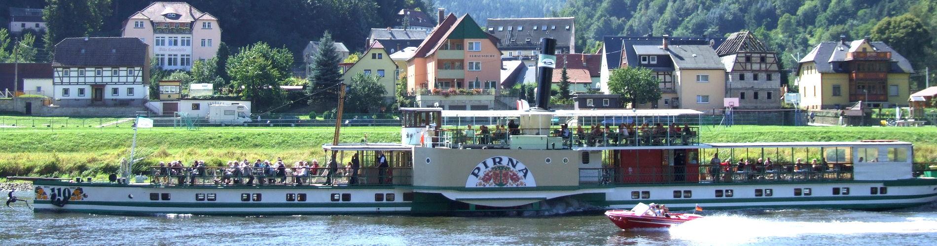 Krippen Bad Schandau Postelwitz Ostrauer Scheibe Struppen